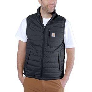 Carhartt Gilliam Quilted Vest XL Black